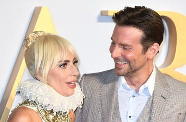 Lady Gaga, Bradley Cooper, A Star Is Born, UK Premiere, 2018