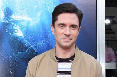 Topher Grace, Red Carpet, Breakthrough, Premiere, 2019
