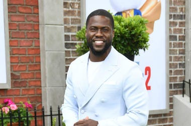 Kevin Hart, Red Carpet, The Secret Life of Pets 2, 2019