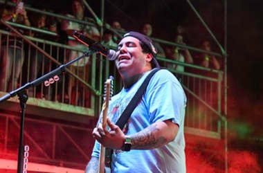 Sublime with Rome Performing