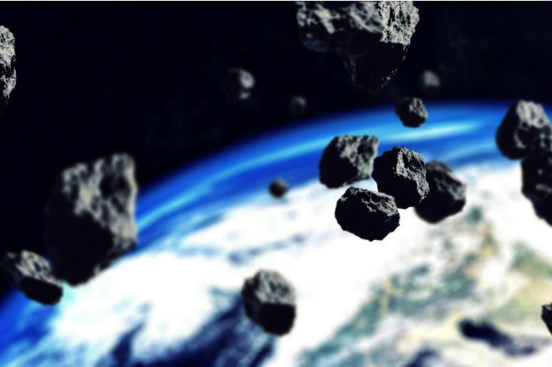 NASA,Asteroids,Near Earth,Collision,Potential,900,Lost,Astronomers,Earth,Orbit,ALT 103.7