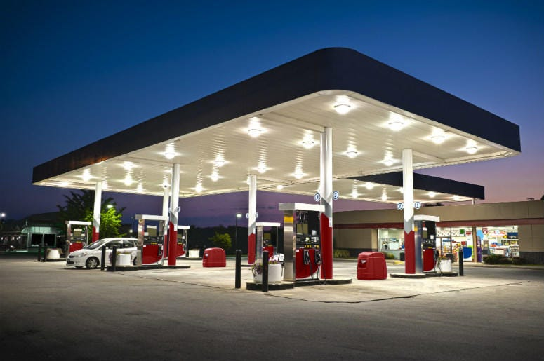 GasBuddy,Gas Station,List,Nice,Clean,Bathroom,Restrooms,Top Rated,State,Road Trip,Guide,100.3 Jack FM
