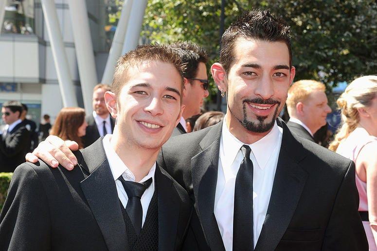 Jake And Josh Harris