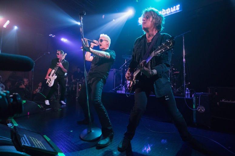 Stone Temple Pilots Tour 2020.Stone Temple Pilots Announce Unplugged Album And Tour