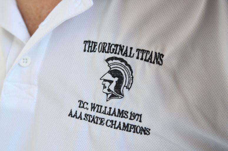 T.C. Williams Titans, Football, Polo, Remember the Titans