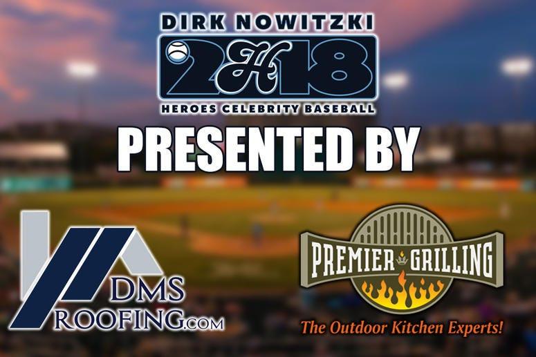 Dirk Event Sponsor