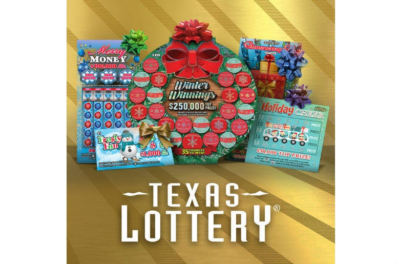 TX Lotto