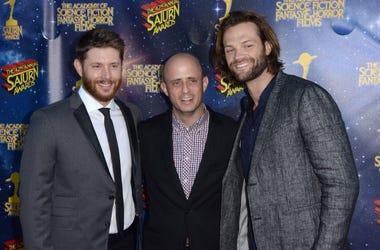 Supernatural Cast