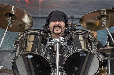 Vinnie Paul of Pantera