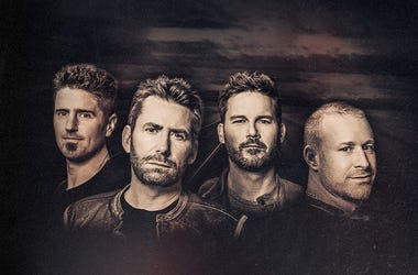 Nickelback brings its celebration of the 15th anniversary of All The Right Reasons to The Woodlands