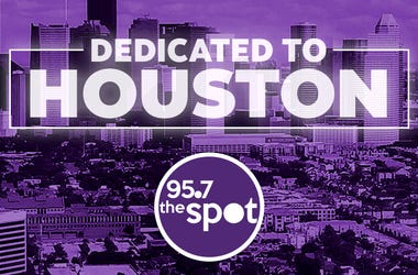 Dedicated to Houston