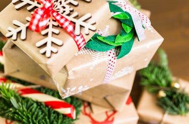 Handmade presents