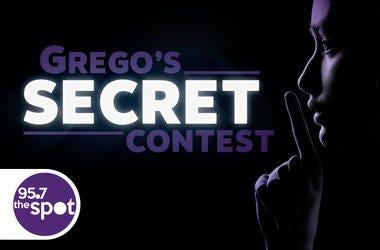 Grego Secret Contest
