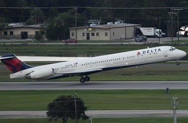 Delta Airlines (Photo credit: John David Mercer-USA TODAY Sports)