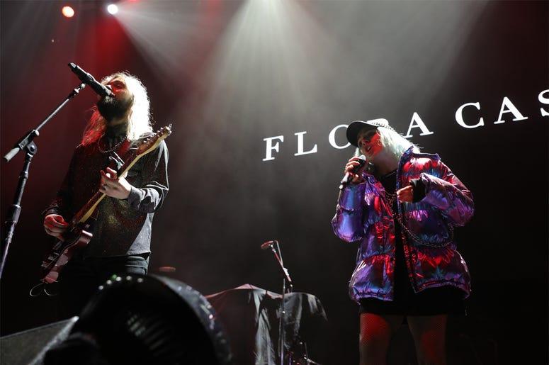 Flora Cash at Alice In Winterland 2019