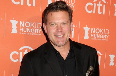 """14 October 2015 - Los Angeles, California - Tyler Florence. """"No Kid Hungry"""" Culinary Benefit held at the Four Seasons Hotel. Photo Credit: Byron Purvis/AdMedia/Sipa USA"""