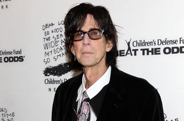 NEW YORK, NY - FEBRUARY 29: Ric Ocasek attends Children's Defense Fund's Beat the Odds Gala at the Pierre Hotel on February 29, 2016 in New York City. (Photo by Bennett Raglin/Getty Images for Children's Defense Fund)