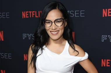 LOS ANGELES, CA - MAY 06: Ali Wong attends the Netflix FYSee Kick Off Party at Raleigh Studios on May 6, 2018 in Los Angeles, California. (Photo by Vivien Killilea/Getty Images for Netflix)
