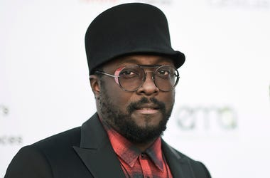 In this Sept. 23, 2017 file photo, will.i.am attends the 27th annual EMA Awards at Barker Hangar in Santa Monica, California. (Photo by Richard Shotwell/Invision/AP, File)