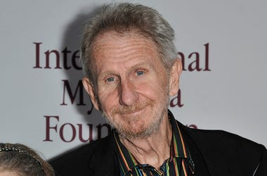 This Nov. 9, 2013, file photo shows Rene Auberjonois at the International Myeloma Foundation 7th Annual Comedy Celebration in Los Angeles. (Photo by Richard Shotwell/Invision/AP, File)