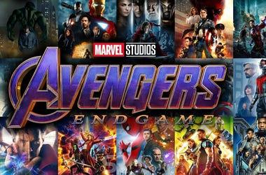 Avengers Endgame movie review