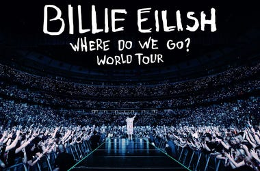 "Billie Eilish's ""Where Do We Go?"" World Tour - Chase Center San Francisco"