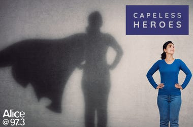 CAPELESS HEROES ARTWORK