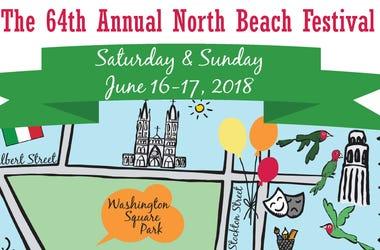 North Beach Festival