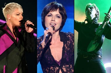 New Music Friday: Pink, The Cranberries, and Catfish and the Bottlemen