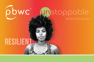 PBWC #Unstoppable Conference