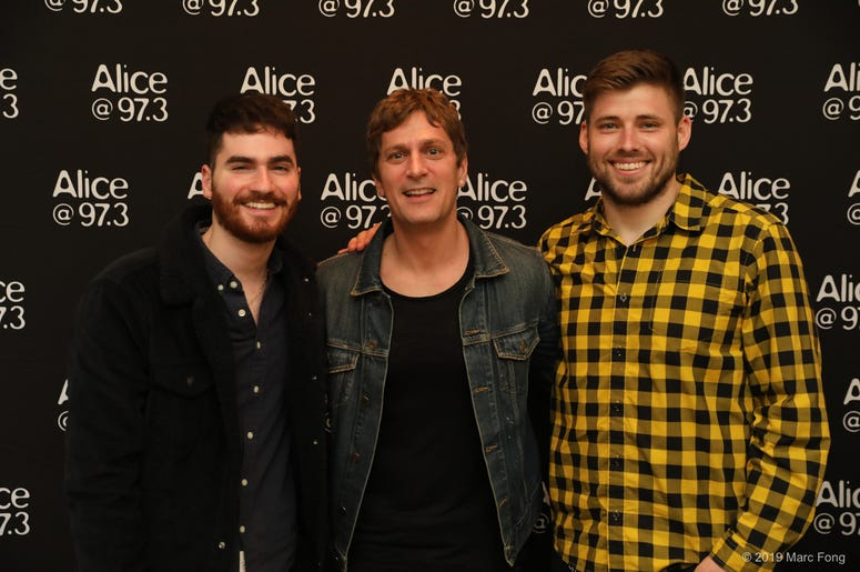 Rob Thomas Meet-N-Greet
