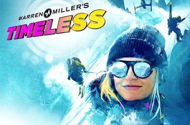"""Warren Miller's """"Timeless"""""""