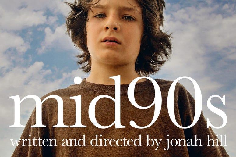 Mid 90s Movie