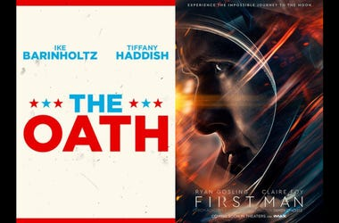 The Oath and First Man Movie Review