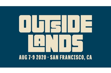 Outside Lands 2020