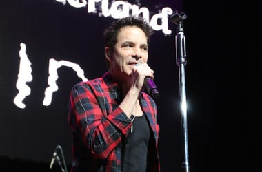 Train At Alice In Winterland 2016