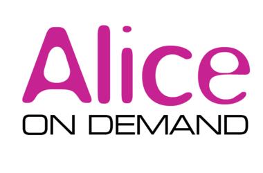 Alice On Demand