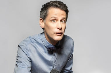 Scott Capurro visits Sarah and Vinnie