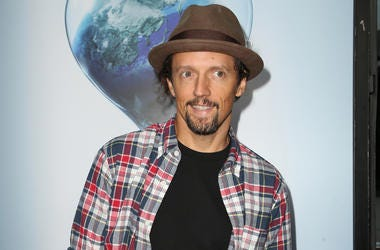 "25 July 2017 - Hollywood, California - Jason Mraz. ""An Inconvenient Sequel: Truth To Power"" Los Angeles Premiere held at ArcLight Hollywood. Photo Credit: F. Sadou/AdMedia"