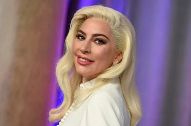 This Feb. 4, 2019 file photo shows Lady Gaga at the 91st Academy Awards Nominees Luncheon in Beverly Hills, California. (Photo by Jordan Strauss/Invision/AP, File)
