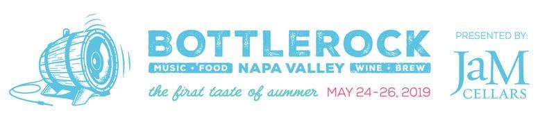 Bottlerock Napa Valley 2019