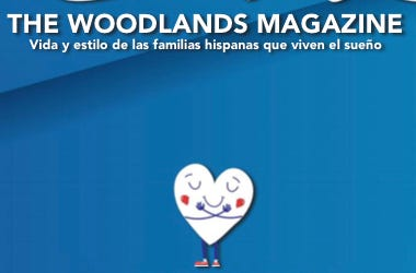 Woodlands Magazine