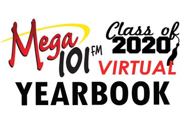 Class of 2020 mega virtual yearbook