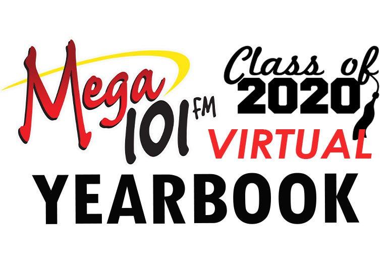 Class of 2020 mega virtual yearbook