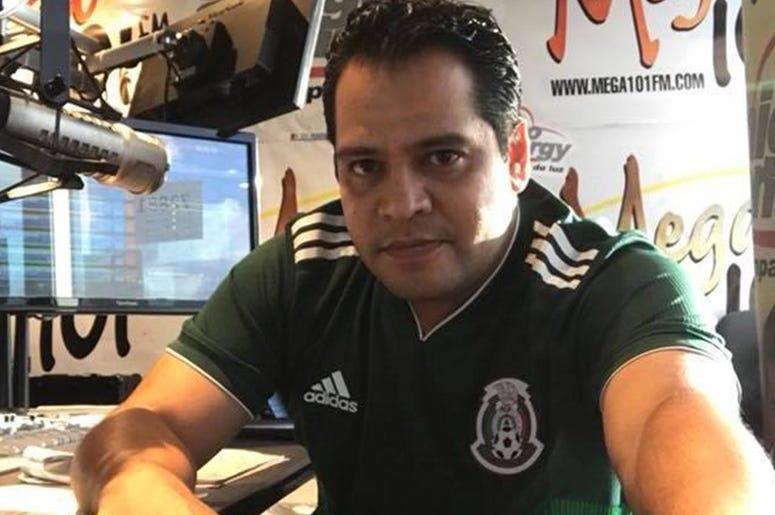 Danny Rios