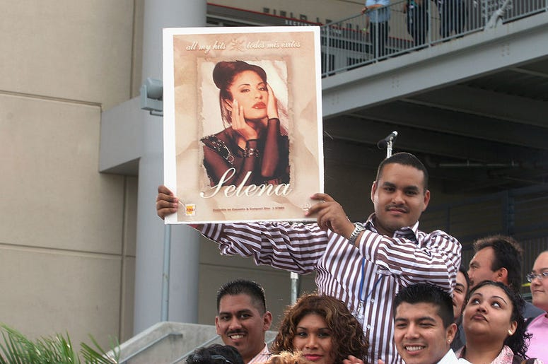 Selena Fans