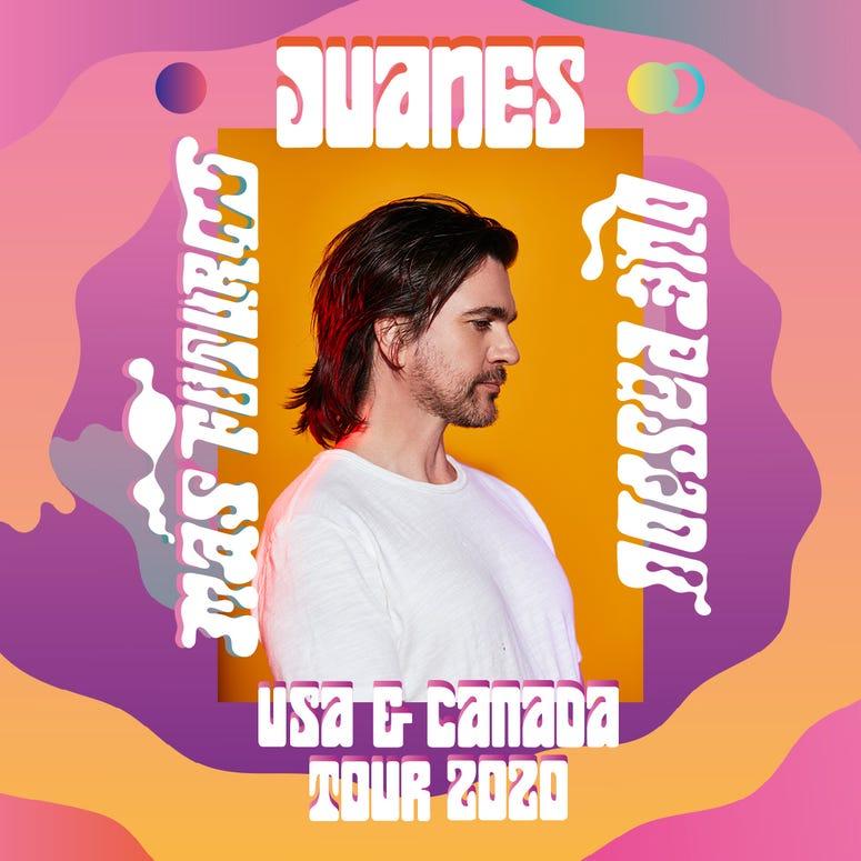 Juanes Houston