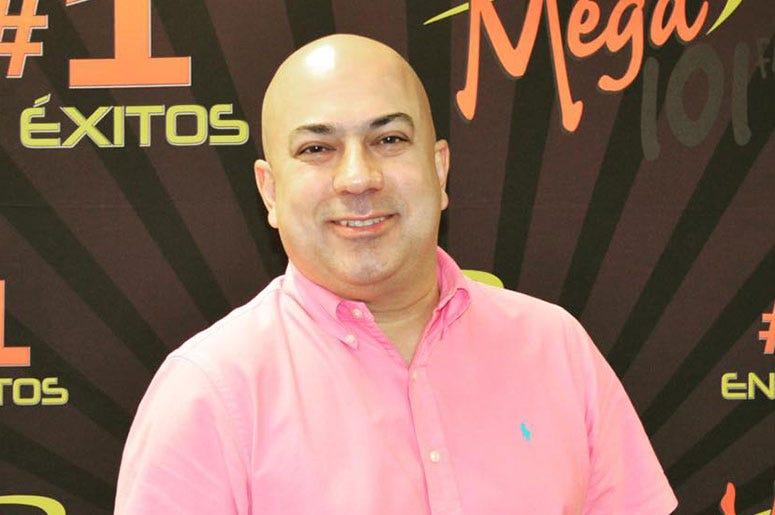 Luis Oscar