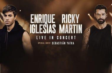 Ricky y Enrique