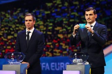 Euro Copa 2020